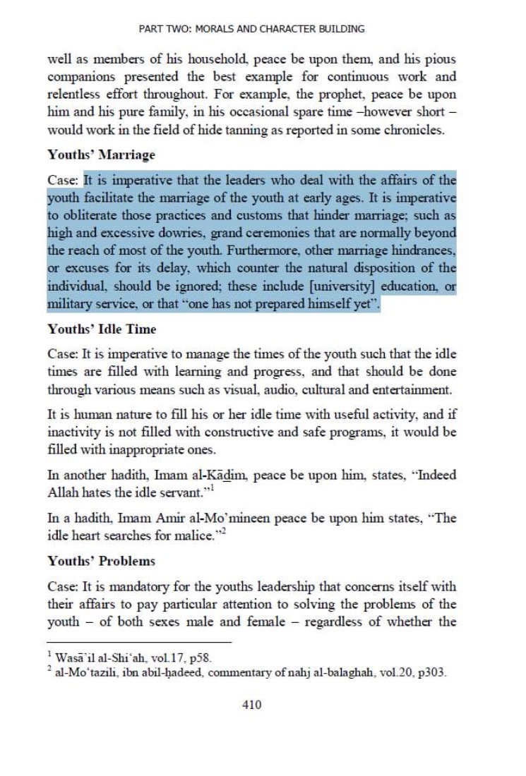 youth marriage 2